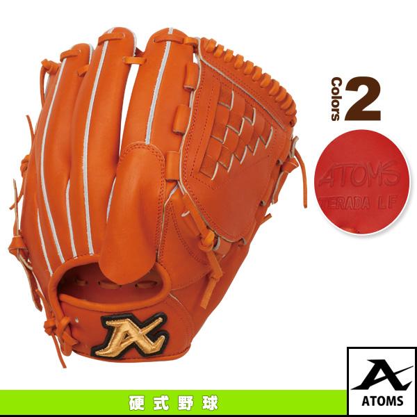 Global Line 硬式用グラブ/投手用(AGL-101)『野球 グローブ ATOMS(アトムズ)』