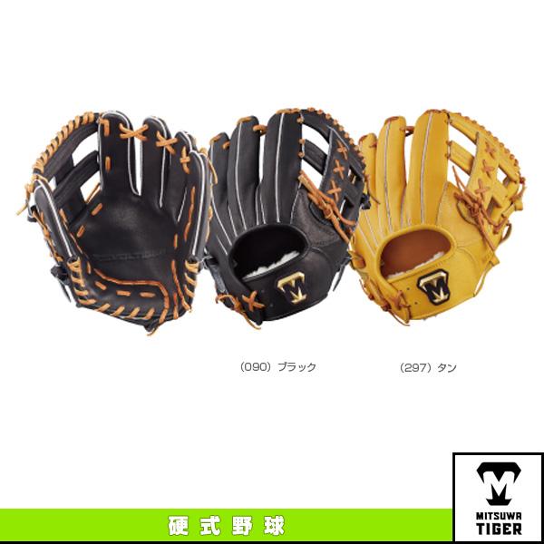レボルタイガーシリーズ/硬式・内野手用(HGT183B)『野球 グローブ 美津和タイガー』