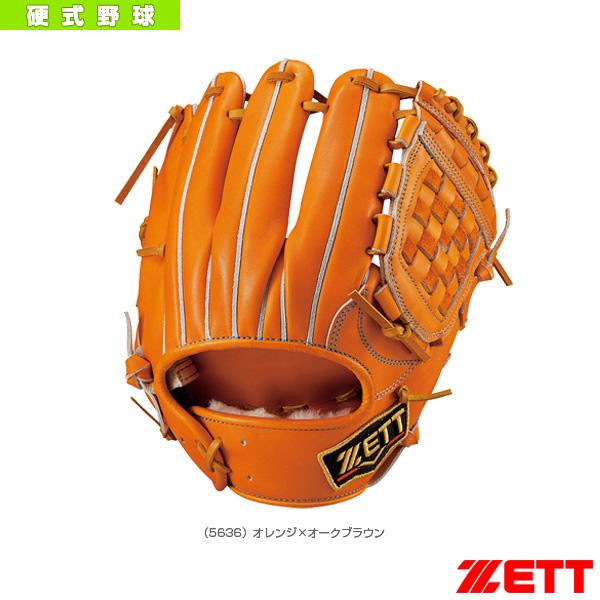 プロステイタスオーダー/硬式グラブ/遊撃手用/源田モデル(BPGPROG)『野球 グローブ ゼット』