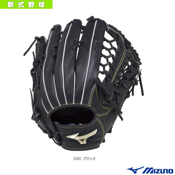 グローバルエリート H selection 00/軟式・外野手用グラブ(1AJGR19207)『軟式野球 グローブ ミズノ』