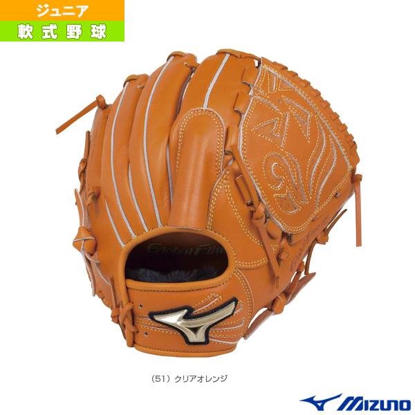 グローバルエリートRG ブランドアンバサダー/松井裕樹モデル/少年軟式用グラブ(1AJGY19101)『軟式野球 グローブ ミズノ』