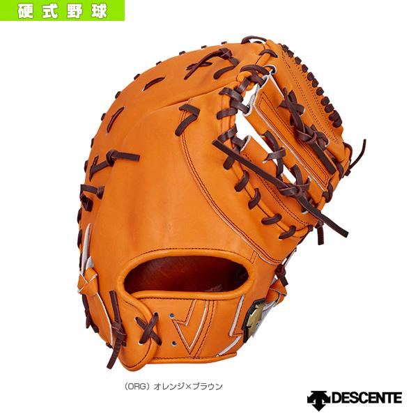 硬式ファーストミット(DBBLJG43)『野球 グローブ デサント』