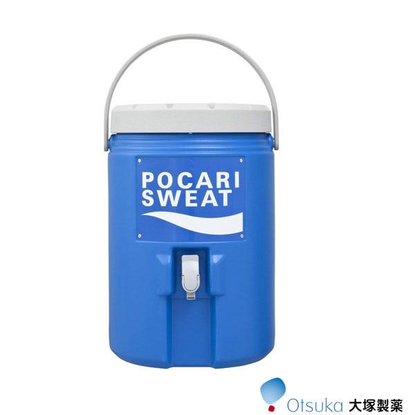 ポカリスエット ジャグタンク/15L(36JPC50880)『オールスポーツ アクセサリ・小物 大塚製薬』