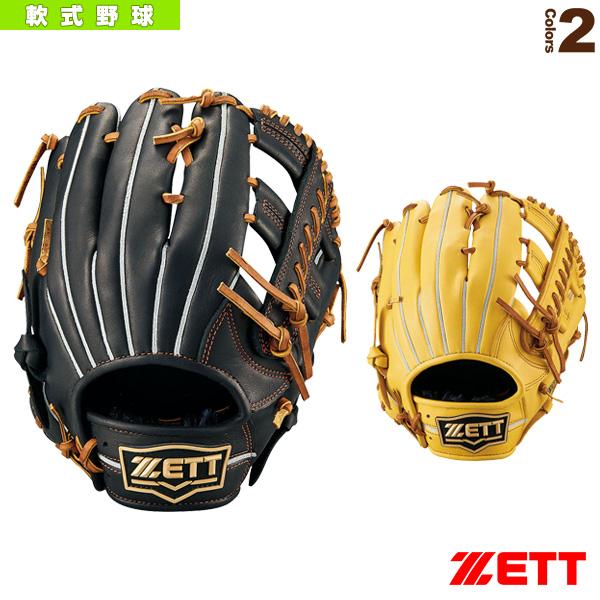 ウイニングロードシリーズ/軟式グラブ/オールラウンド用(BRGB33920)『軟式野球 グローブ ゼット』
