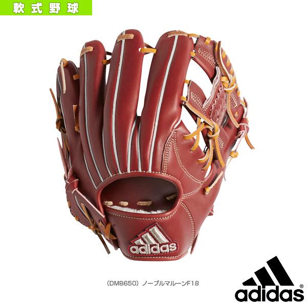 軟式グラブ/内野手用1(ETY94)『軟式野球 グローブ アディダス』
