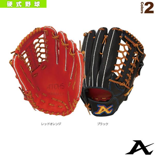 Global Line C 硬式用グラブ/外野手用(ACK-07A)『野球 グローブ ATOMS(アトムズ)』