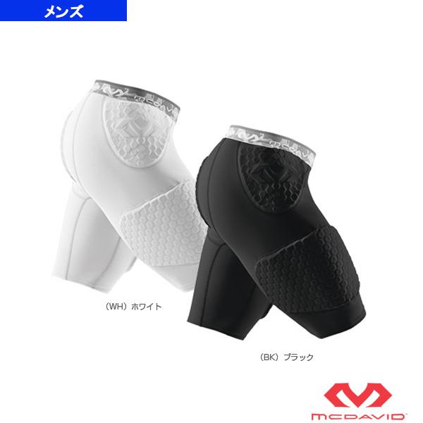 HEX サッドショーツ EX/ミドルサポートタイプ/メンズ(7991)『オールスポーツ サポーターケア商品 マクダビッド』