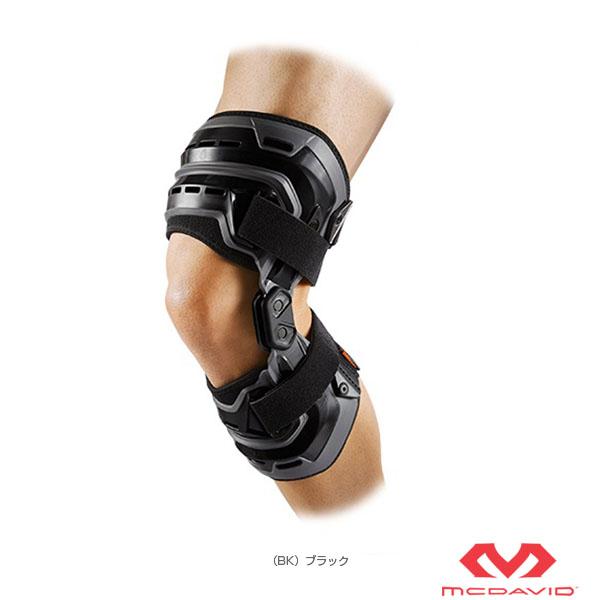 バイオロジックス ニーブレイス/ヒザ用/左右別/ハードサポート(M4200L/M4200R)『オールスポーツ サポーターケア商品 マクダビッド』