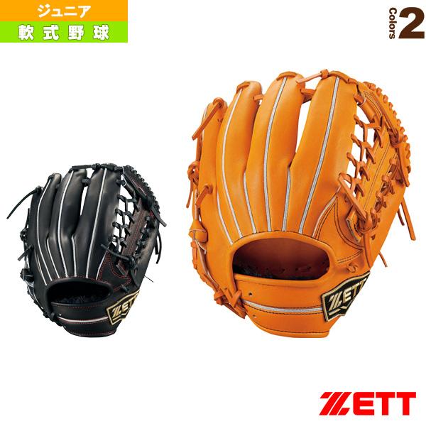 ネオステイタスシリーズ/少年軟式グラブ/L/オールラウンド用/Lサイズ(BJGB70920)『軟式野球 グローブ ゼット』