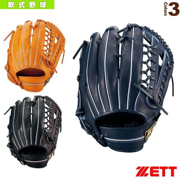 ネオステイタスシリーズ/軟式グラブ/外野手用(BRGB31917)『軟式野球 グローブ ゼット』