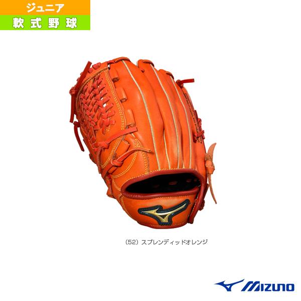 セレクトナイン/少年軟式・オールラウンド用グラブ/Mサイズ(1AJGY20830)『軟式野球 グローブ ミズノ』