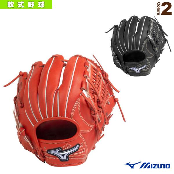 ダイアモンドアビリティ/軟式・内野手用グラブ/藤田型5mm小(1AJGR20703)『軟式野球 グローブ ミズノ』