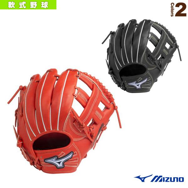 ダイアモンドアビリティ/軟式・内野手用グラブ/内野手K型(1AJGR20713)『軟式野球 グローブ ミズノ』