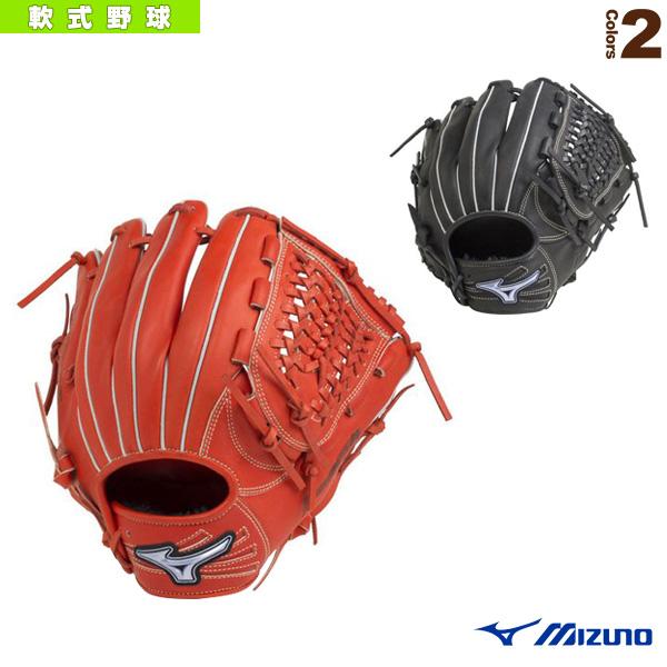 ダイアモンドアビリティ/軟式・内野手用グラブ/宮崎型(1AJGR20733)『軟式野球 グローブ ミズノ』