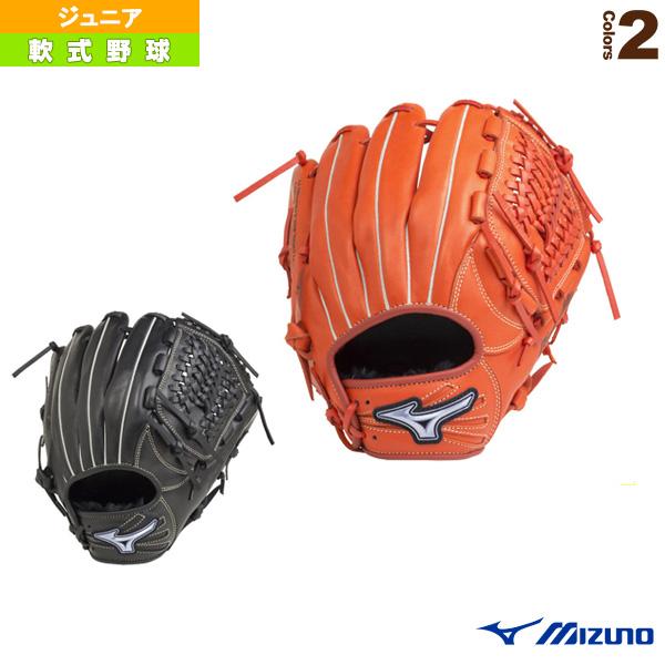 ダイアモンドアビリティ/宮崎敏郎モデル/少年軟式グラブ(1AJGY20750)『軟式野球 グローブ ミズノ』