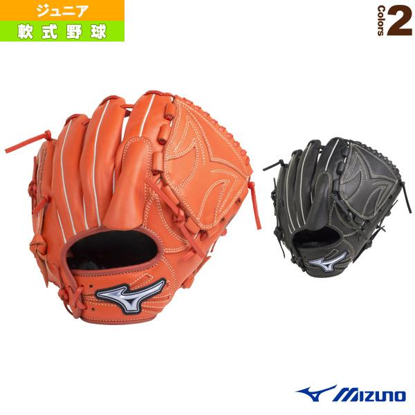 ダイアモンドアビリティ/田口麗斗モデル/少年軟式グラブ(1AJGY20710)『軟式野球 グローブ ミズノ』