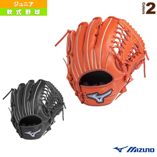 ダイアモンドアビリティ/上林誠知モデル/少年軟式グラブ(1AJGY20760)『軟式野球 グローブ ミズノ』