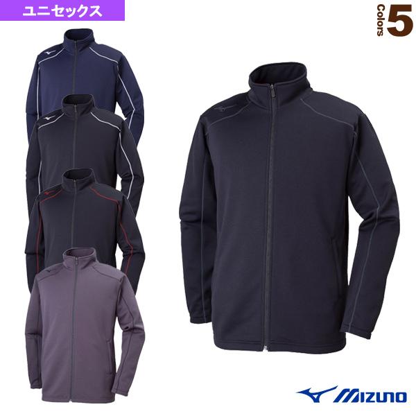 ウォームアップジャケット/ユニセックス(32MC9125)『オールスポーツ ウェア(メンズ/ユニ) ミズノ』