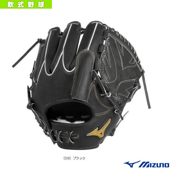 ミズノプロ フィンガーコアテクノロジー/軟式・投手用グラブ/菅野型(1AJGR20201)『軟式野球 グローブ ミズノ』