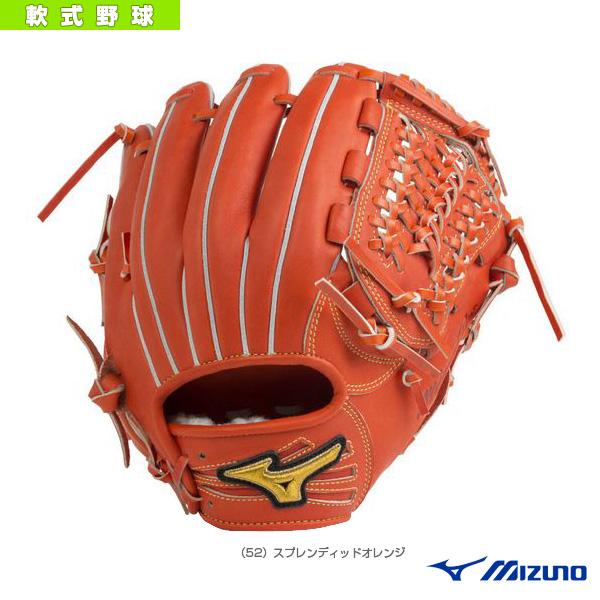 ミズノプロ フィンガーコアテクノロジー/軟式・内野手用グラブ/宮型(1AJGR20233)『軟式野球 グローブ ミズノ』