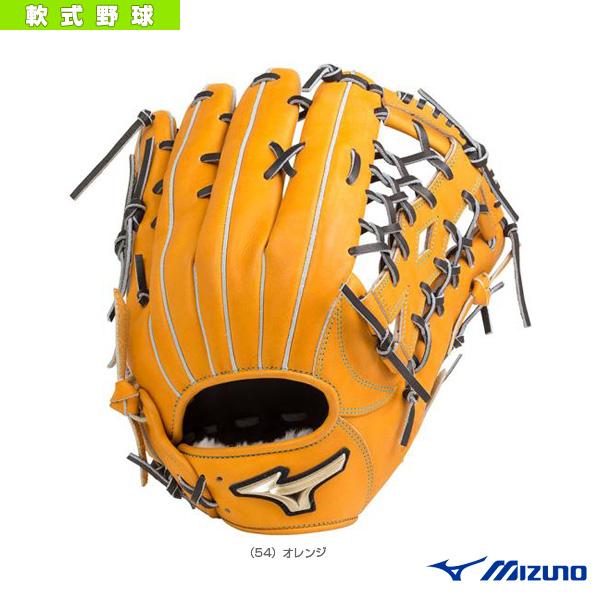 グローバルエリート/H Selection 01/軟式・外野手用グラブ(1AJGR20307)『軟式野球 グローブ ミズノ』