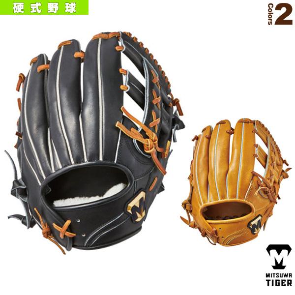 Revol Tiger/レボルタイガーシリーズ/硬式・内野手用グラブ(HGT193B)『野球 グローブ 美津和タイガー』