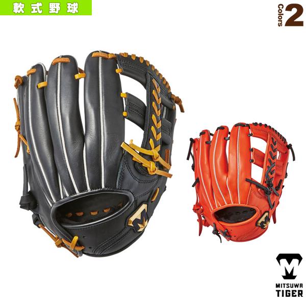 Revol Tiger/レボルタイガーシリーズ/軟式・オールラウンド用グラブ(RGT19MAM)『軟式野球 グローブ 美津和タイガー』