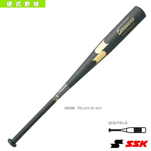 CRONOMASTER/クロノマスター/硬式金属製バット(SBB1003)『野球 バット エスエスケイ』
