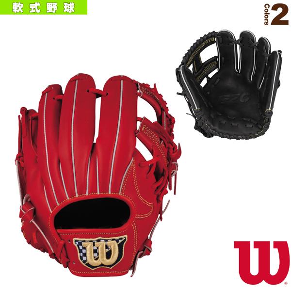EASY CATCH/軟式一般用グラブ/内野手用/69型(WTAREF69H)『軟式野球 グローブ ウィルソン』
