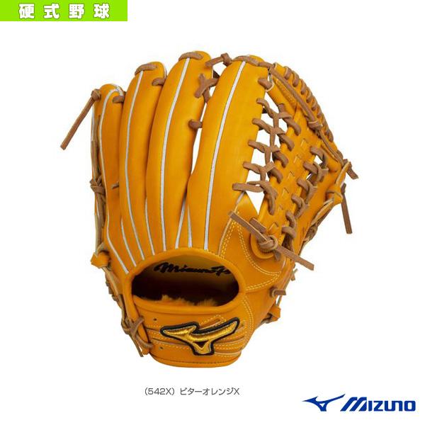 ミズノプロ ブランドアンバサダーモデル/硬式外野手用グラブ/上林型5mm小(1AJGH21017)『野球 グローブ ミズノ』限定