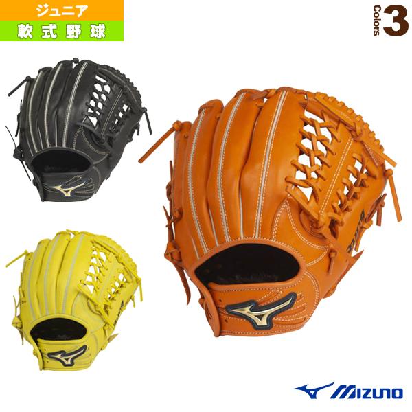 セレクトナイン/少年軟式・オールラウンド用グラブ/Lサイズ(1AJGY22730)『軟式野球 グローブ ミズノ』