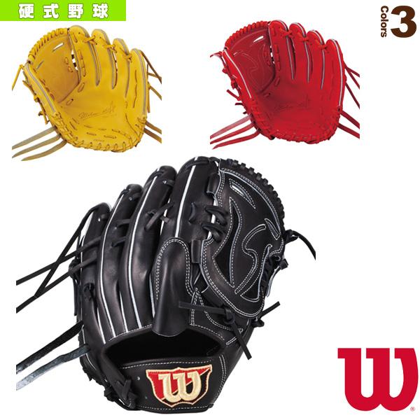 Wilson Staff/硬式用グラブ/投手用/1W型(WTAHWT1WM)『野球 グローブ ウィルソン』