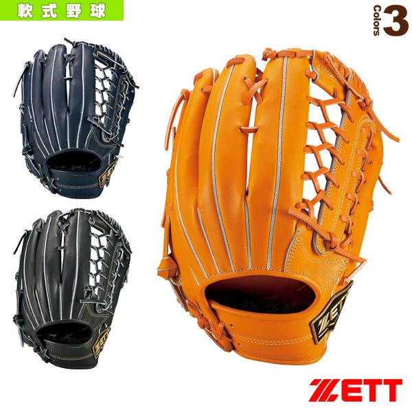 ネオステイタスシリーズ/軟式グラブ/外野手用(BRGB31027)『軟式野球 グローブ ゼット』外野手用左投用