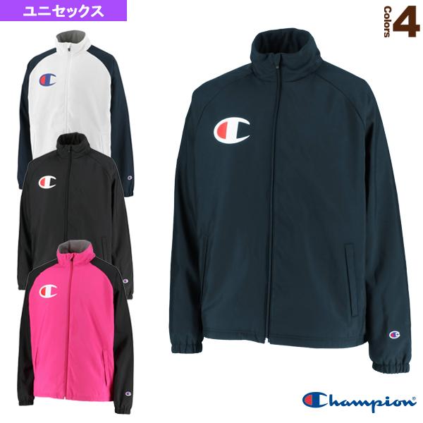 JACKET/ウィンドブレーカージャケット/ユニセックス(C3-QSC25)『オールスポーツ ウェア(メンズ/ユニ) チャンピオン』