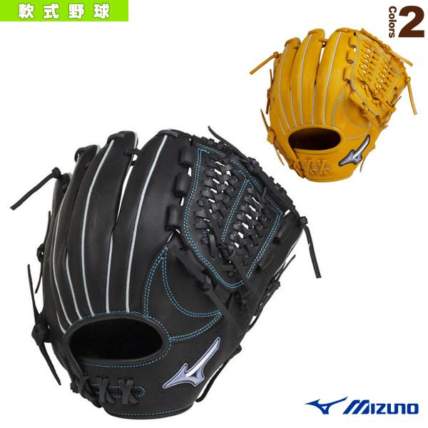 ダイアモンドアビリティ AXI Selection/軟式・オールラウンド用グラブ(1AJGR22600)『軟式野球 グローブ ミズノ』