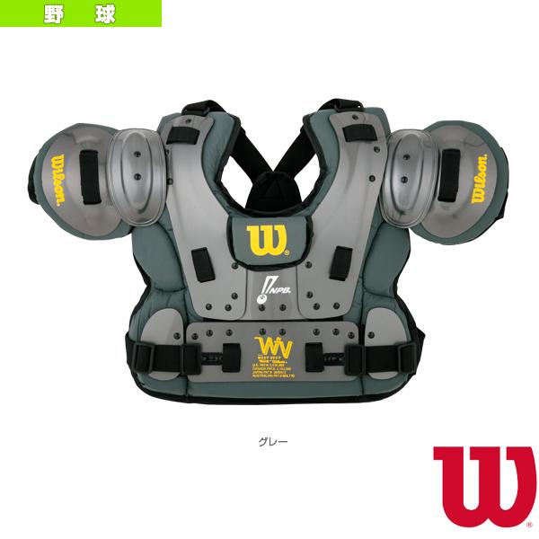 プロプラチナ チェストプロテクター/NPB仕様(WTA3216NP)『野球 グランド用品 ウィルソン』