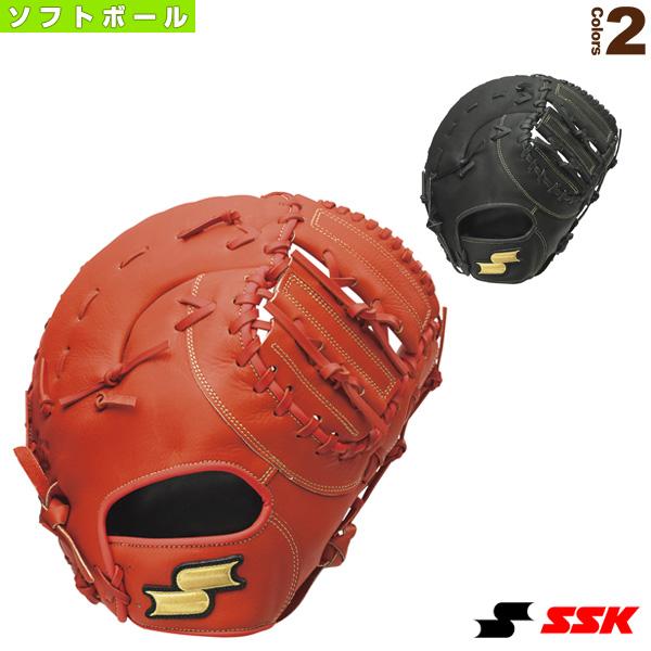 WINDREAMシリーズ/ソフトボールミット/一塁手用(WDSF2000)『ソフトボール グローブ エスエスケイ』