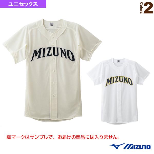 ビクトリーステージ ユニフォームシャツ/オープンタイプ(52MW168)『野球 ウェア(メンズ/ユニ) ミズノ』