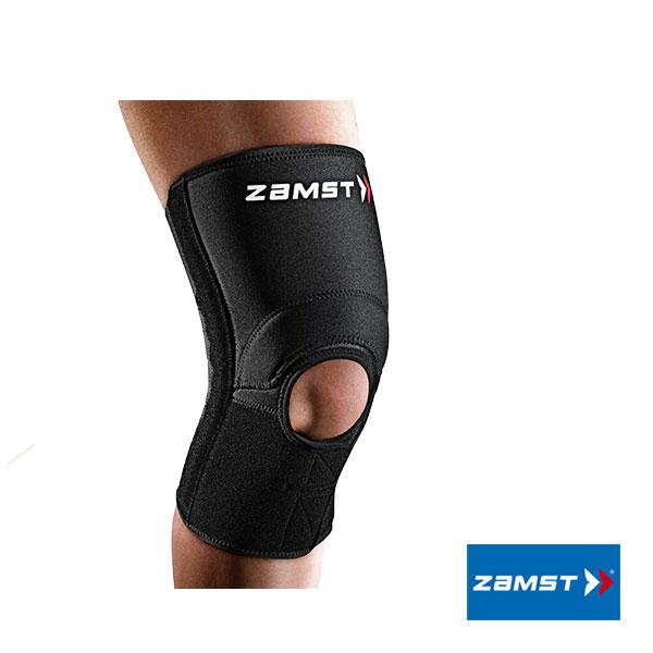 ひざ用サポーター ZK-3(3715)『オールスポーツ サポーターケア商品 ザムスト』