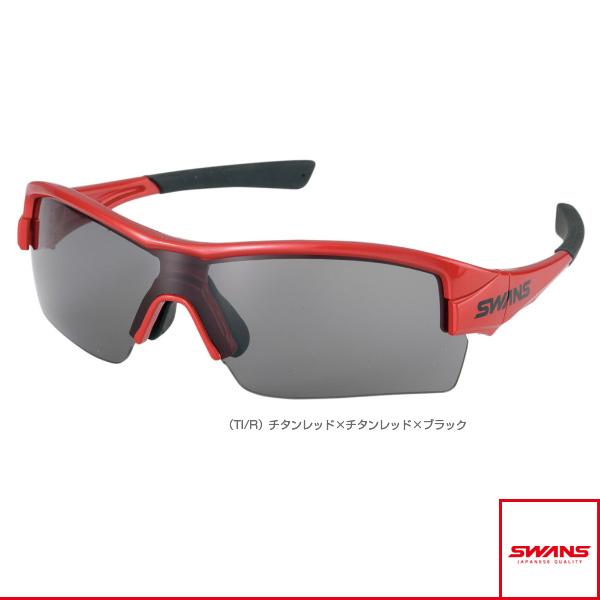 STRIX・H(ストリックス・エイチ)/チタンレッド/スモーク(STRIX H-0001 TI/R)『オールスポーツ アクセサリ・小物 スワンズ』