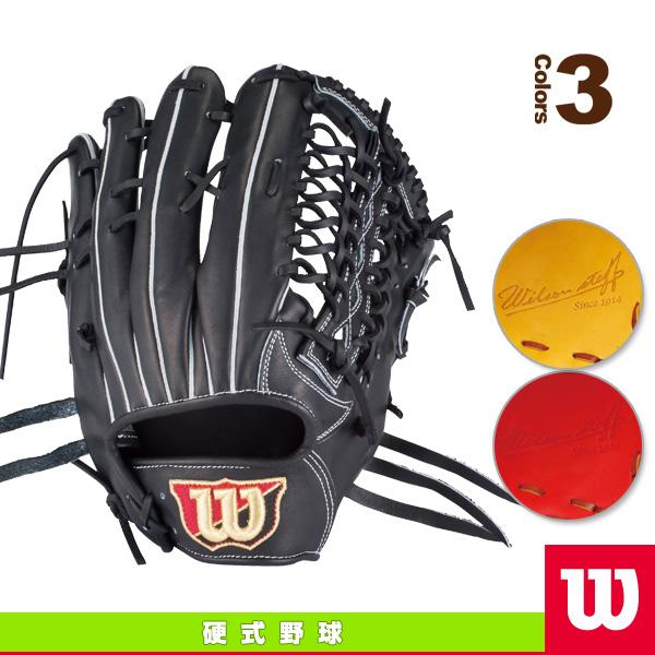 Wilson Staff/硬式用グラブ/外野手用(WTAHWP8SC)『野球 グローブ ウィルソン』