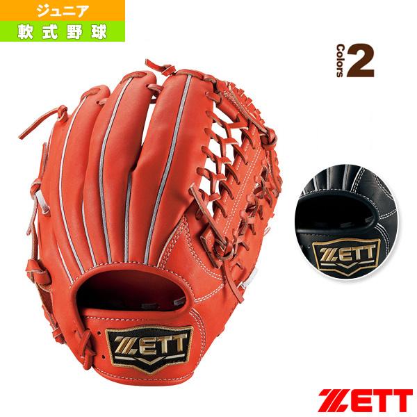 ネオステイタスシリーズ/少年硬式グラブ/オールラウンド用/Lサイズ(BPGB25630)『野球 グローブ ゼット』