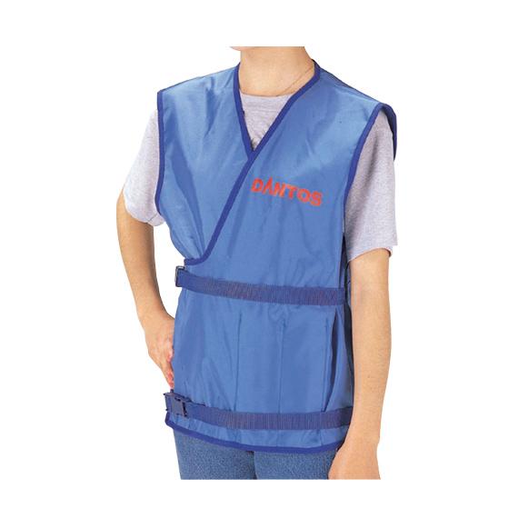 パワージャケット DX(045460)『オールスポーツ トレーニング用品 TSP』