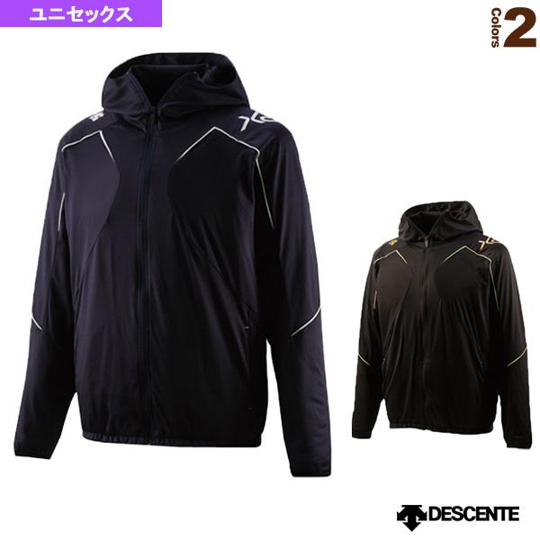 タフスウェットジャケット/XGN/X-ジェネレート(DBX-2400)『野球 ウェア(メンズ/ユニ) デサント』
