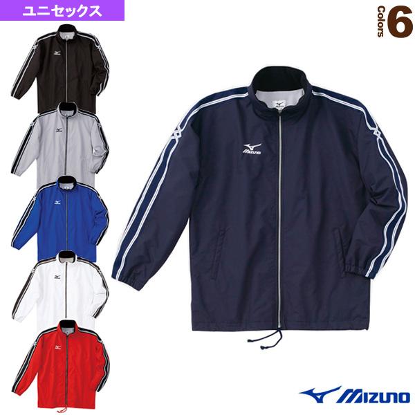 ウォーマーシャツ/フード収納式/ユニセックス(A60JF960)『オールスポーツ ウェア(メンズ/ユニ) ミズノ』