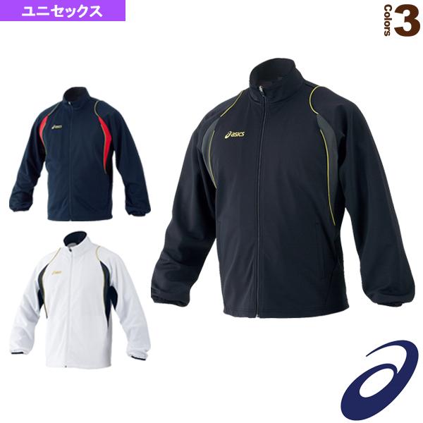 ゴールドステージ ウォームアップシャツ(BAW007)『野球 ウェア(メンズ/ユニ) アシックス』