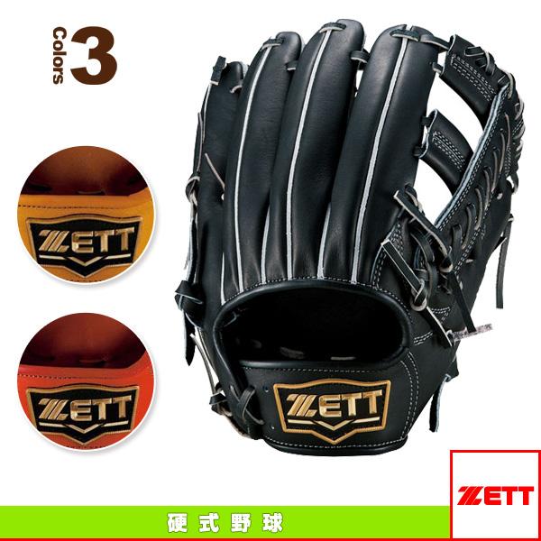 ネオステイタスシリーズ/硬式グラブ/二塁手・遊撃手用(BPGB12450)『野球 グローブ ゼット』