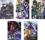コードギアス 亡国のアキト 1~5 (全5枚)(全巻セットDVD)|中古DVD【中古】