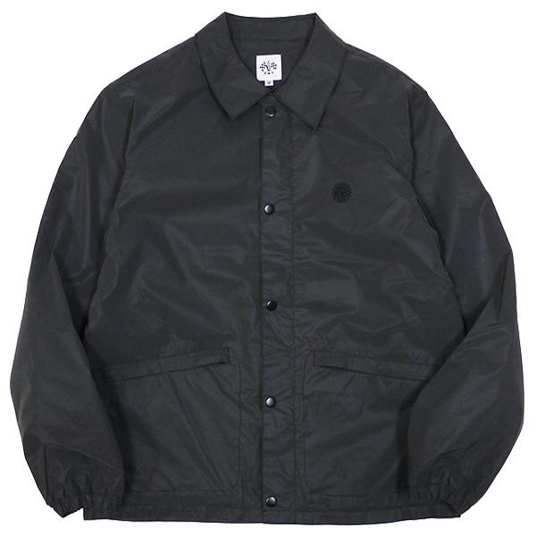 BLUCO WORK GARMENT[ブルコ ワーク ガーメント] ブラックリフレクタージャケット/BLACK