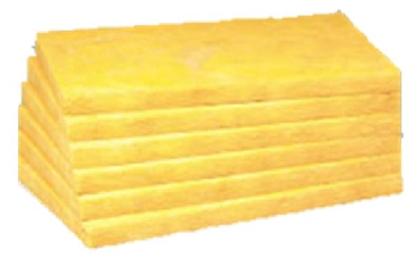 グラスウールボード 吸音断熱材 32kg/m3*25t*1000*2000(10枚入)◆旭ファイバーグラス【代引不可】
